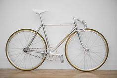 FFFFOUND! | convoy #gear #bike #fixed