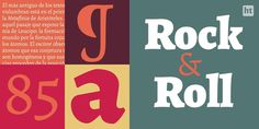 Alegreya ht Pro Webfont #font #typography