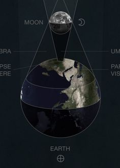 substudio*design.media | Michæl Paukner #infographic #solar #eclipse