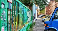 Hidden Railing Street Art11 640x343 #guerillia #picture #nice