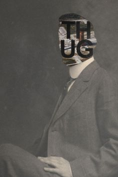 Accidental Mysteries, 02.13.11, gallery of images: Observatory: Design Observer #collage