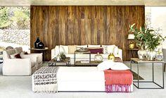 Luxury Lake House With Exotic Landscape - dream home, #architecture, interior design, interior, #decor, home decor, home #design, #interiord
