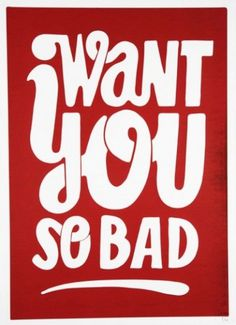 tumblr_lnecg5nez41qegrhho1_400.jpg (JPEG Image, 400 × 551 pixels) #calligraphy #font #want #parra #bad #you #paint #made #hand #so #typography