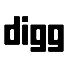 See more icon inspiration related to digg, science, logo, logos, logotype, social network, social media and technology on Flaticon.
