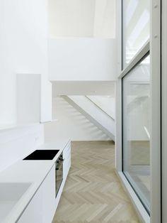 Loft Apartments Lederergasse
