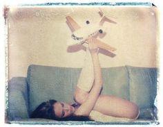 Fashion Polaroids by Matt Schwartz   Professional Photography Blog #fashion #photography #inspiration