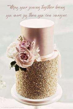 wedding wishes cake camilla lucinda photography