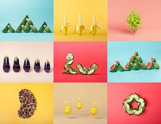 Creative Food Photography by Marion Luttenberger