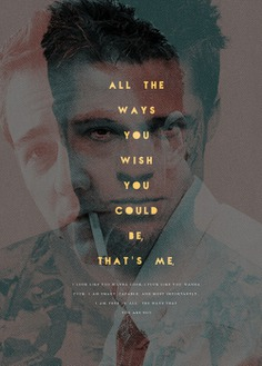 welcome to fight club.