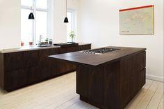 tumblr_l3tg2dLBDZ1qau50i.jpg (500×336) #interior #kitchen