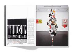 #Elephantmagazine #layout http://www.mattwilley.co.uk/Elephant-Magazine-Issue-3