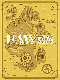 Pavlov_dawes_land_full #poster