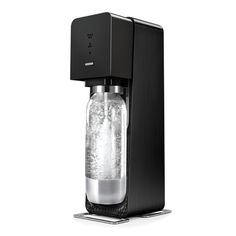 sourcemetalblacklarge.jpg (750×750) #design #sodastream