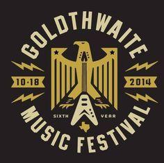 Goldthwaite Music Festival