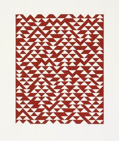 The Josef & Anni Albers Foundation #anni #ink #geometric #dr #on #paper #albers #and #1974 #xx #pencil