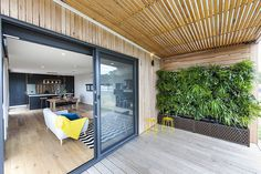 Eco Balanced – Sustainable Prefab Retreat by EcoLiv