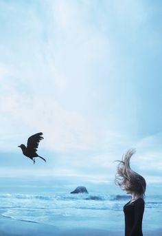 Surreal Melancholic Photographs (by Gabriel Isak)
