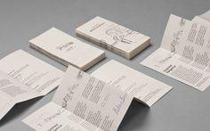 Heydays — Berg & Berg #print