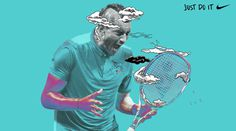 Does Nike's New Ad With Nick Kyrgios Make Light of Mental Illness? – Adweek