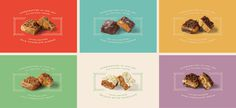 Toffee Photography and Colors #packaging #candy #design
