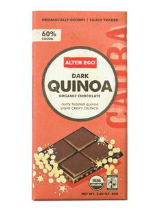 Quinoa AlterEco ©.png (1000×1333) #packaging #illustration