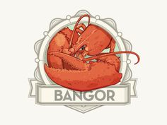 Bangor #badge