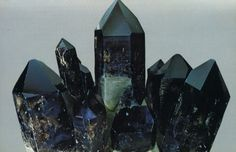 DETHJUNKIE* #crystals