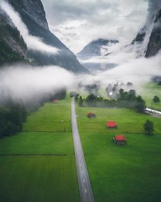 Incredible Travel Landscape Photography by Cuma Cevik