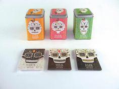 Bitter Sweet Chocolate Company by Janessa Larmer