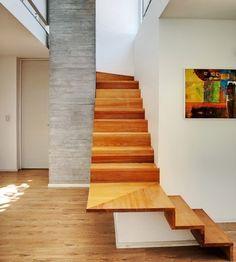 Dezeen » Blog Archive » Casa Besares by Arquinoma