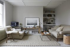 desire to inspire desiretoinspire.net #interior #neutral #white