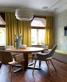 Apartment Decor by Lera Katasonova Design - #decor, #interior, #home