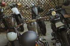 Iron #raw #motorbikes