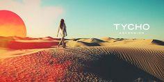 ISO50 Blog – The Blog of Scott Hansen (Tycho / ISO50) » The blog of Scott Hansen (aka ISO50 / Tycho) » Page 4 #tycho #woman #dunes #artwork #video #sand