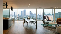 Tel Aviv Duplex Apartment , Blatman Cohen Architecture & Design 6