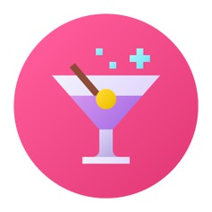 See more icon inspiration related to pub, cocktail, martini, night out, food and restaurant, alcoholic drinks, cocktails, manhattan, alcohol, bar and drinks on Flaticon.