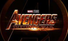 Avengers Infinity War Logo 2018 Best Wallpapers – WallpapersBae