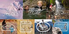 The seven wonders of Oregon campaign