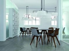 Inspiration The Morph Chair Contemporary