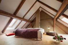 Haus Stein – 1930 Barn Converted into Holiday Home