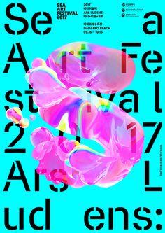 2017 SEA ART FESTIVAL