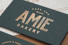 Amie Bakery Cape Cod