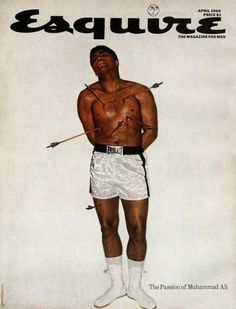The 50 Greatest #Esquire #Covers of All Time