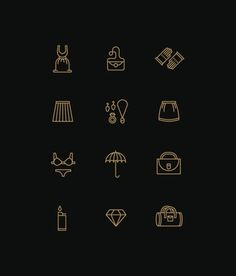 FFFFOUND! #icons #awesome