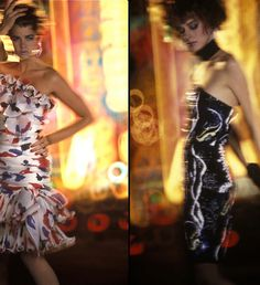 Fashion Photography by Jacques Malignon #fashion #photography #inspiration