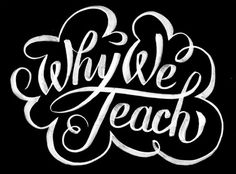 Image Spark - BrianHowe #lettering #handmade #typography
