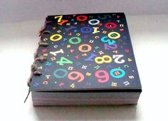 Projects annual notebook #calendars #notepads #books #catalog