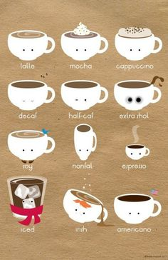 The Best of Tumblr Blog - 1000notes.com #coffee