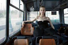 Fashion Photography by Ralph Mecke