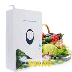 Ozone #Air #Purifier #Generator #Fruits #Vegetables #Sterilization #Ozonator #Water #Sterilizer #Machine